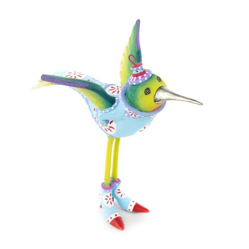 $68.00 Dinger Hummingbird Ornament