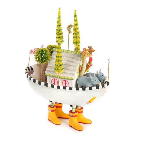 $125.00 Noah\'s Ark Figure