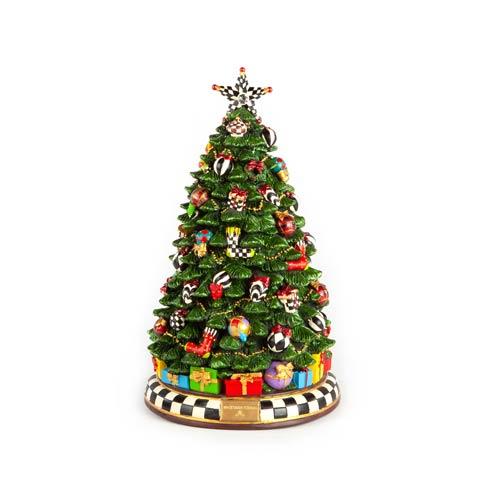 $195.00 Christmas Carol Tree