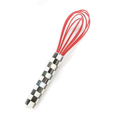 Small Whisk - Red