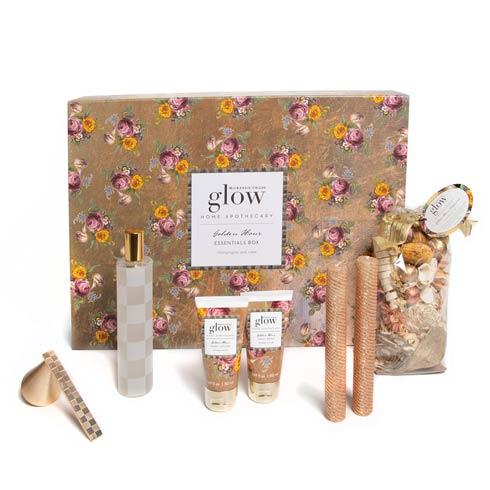 $128.00 Golden Hour Essentials Box