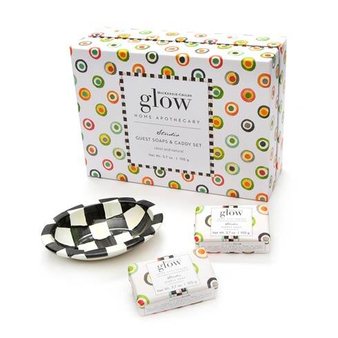 $48.00 Studio Boxed Bar Soap & Dish Set