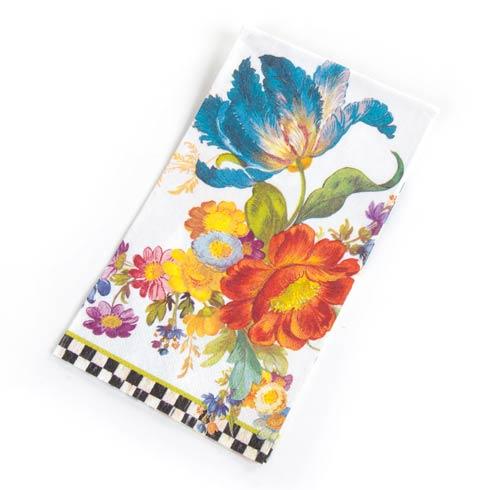 $8.95 Paper Napkins - Guest - White
