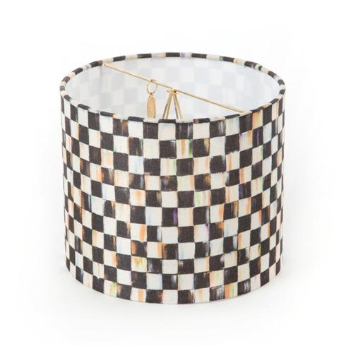 $42.00 Drum Shade - Chandelier