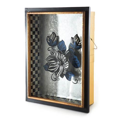$165.00 Avant-Garden Shadow Box - Magnolia