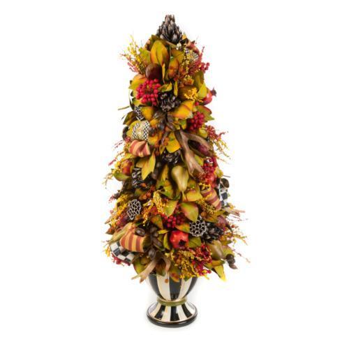 $750.00 Bittersweet Topiary Tree