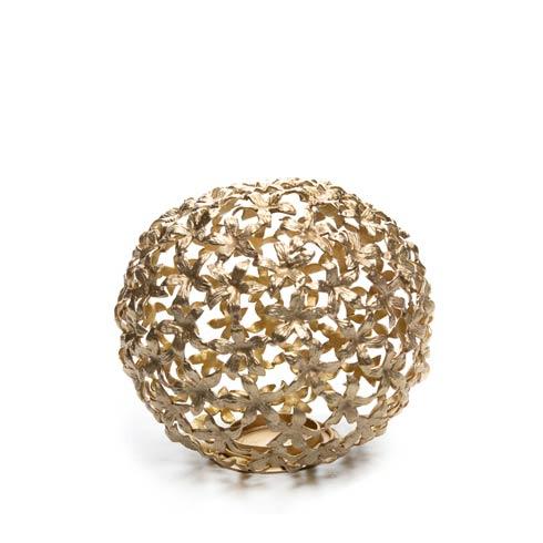 $198.00 Flora Votive Sphere - Small