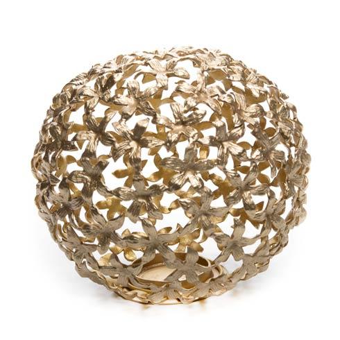 $378.00 Flora Votive Sphere - Large