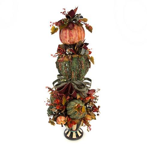 $895.00 Verdigris Topiary