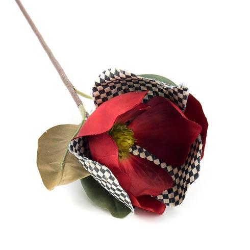 $18.00 Magnolia - Red