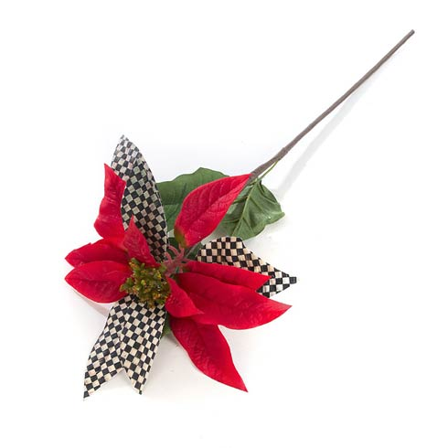 $14.00 Poinsettia - Red