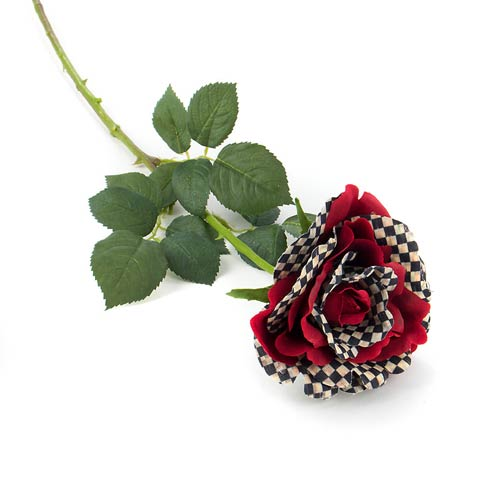 $18.00 Grand Rose - Red
