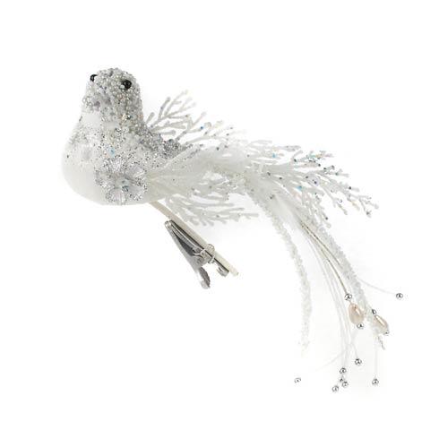$14.00 Snowfall Bird Clip