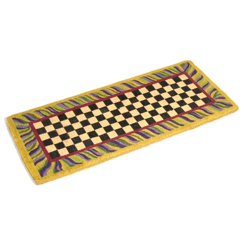 $185.00 Double Door Entrance Mat