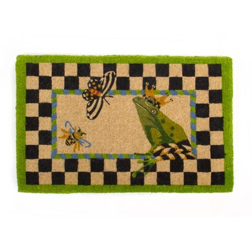 Frog Entrance Mat image