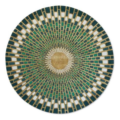 Sunburst Rug - 6' Round image