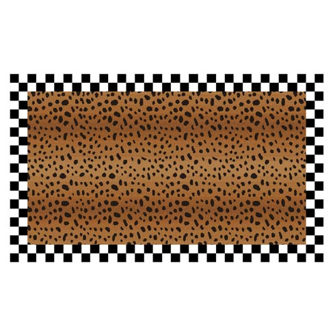 Cheetah collection with 6 products