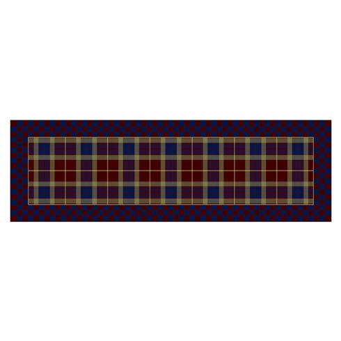 Tartan collection with 20 products