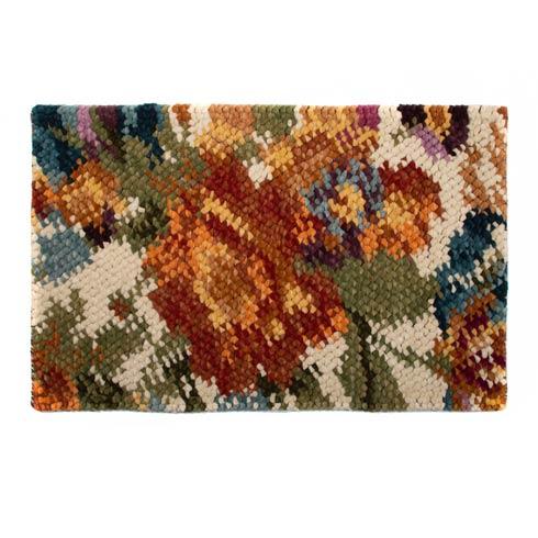"$235.00 Autumn Flowers Rug - 2\'3"" x 3\'9"" - Ivory"