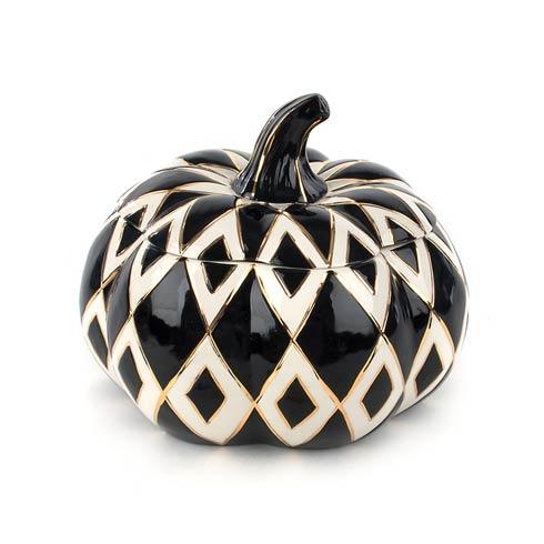 $275.00 Pumpkin Tureen - Medium