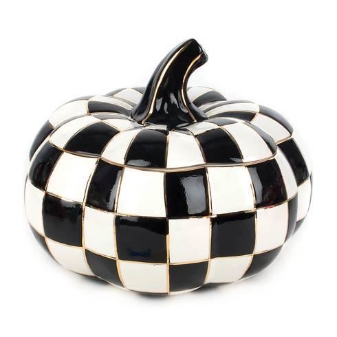 $295.00 Pumpkin Tureen - Large