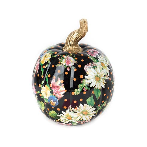 $78.00 Pumpkin - Small - Black