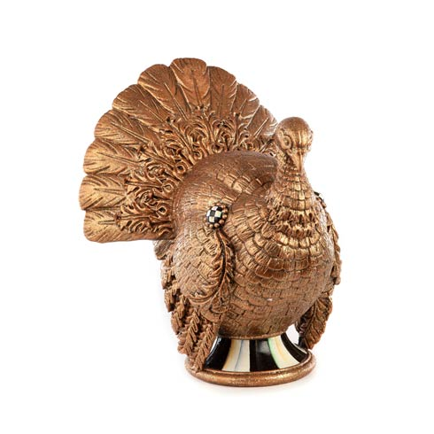 Harvest Turkey - Copper image