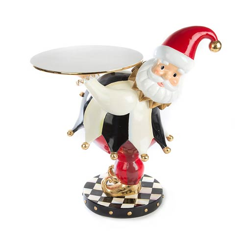 $350.00 Santa Butler