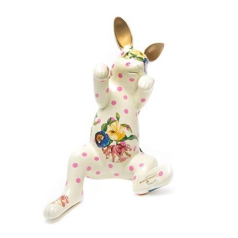 $48.00 Funny Bunny - White