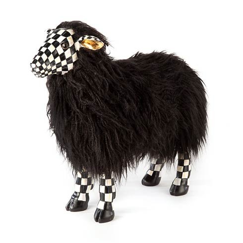 $295.00 Black Sheep - Small