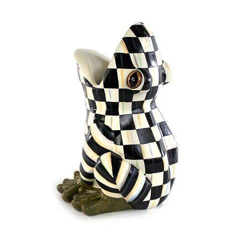 $175.00 Fergal The Frog Vase