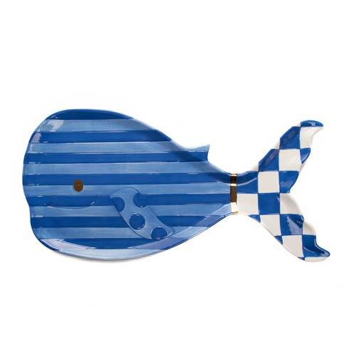 $102.00 Big Blue Platter
