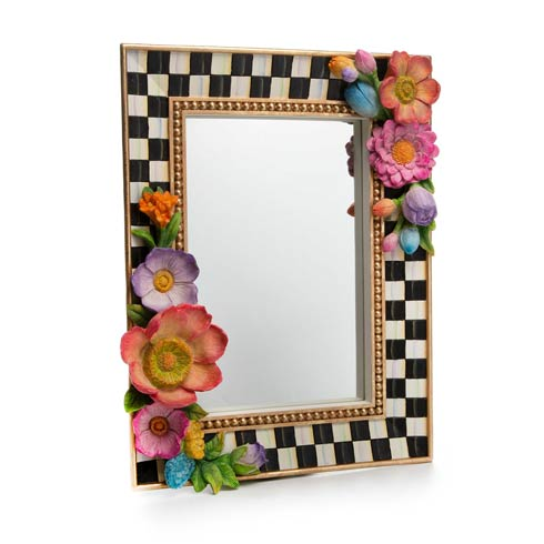 $368.00 Floradot Mirror