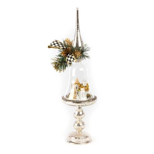 $68.00 Pedestal Cloche