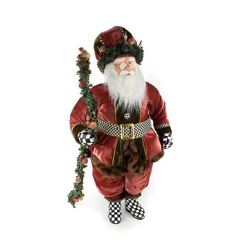 $295.00 Advent St. Nick