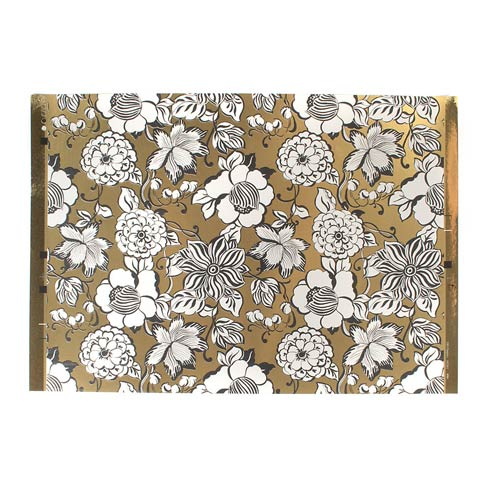 $145.00 Wallpaper - Gold - Small