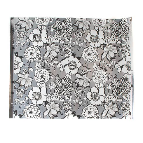 $145.00 Wallpaper - Silver - Small