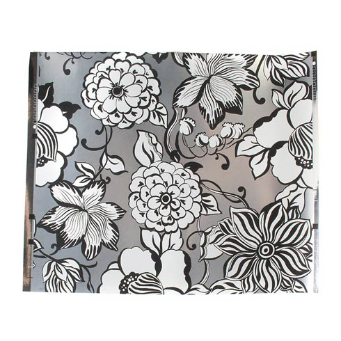 $145.00 Wallpaper - Silver - Large