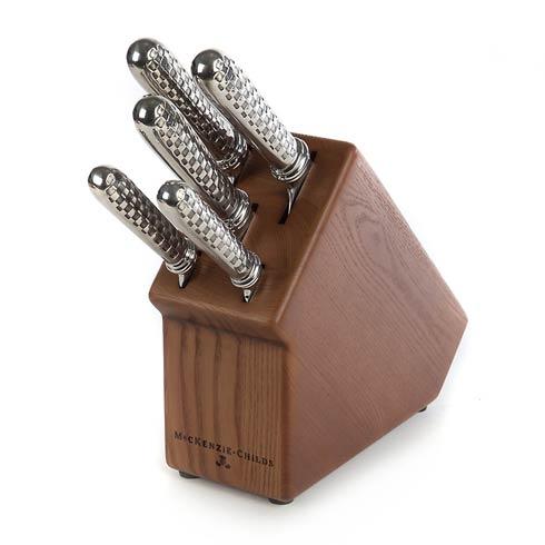 $348.00 6-Piece Knife Set