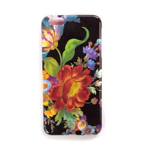 $40.00 Flower Market Case For Iphone 6 Plus