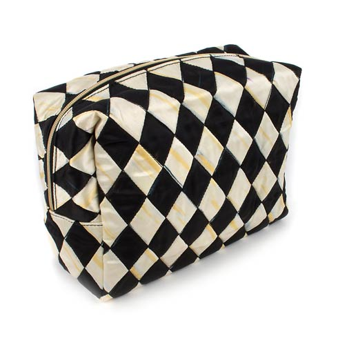 $98.00 Cosmetic Bag - Large