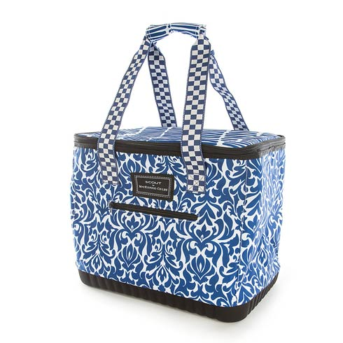 $65.00 The Boat Tote - Royal
