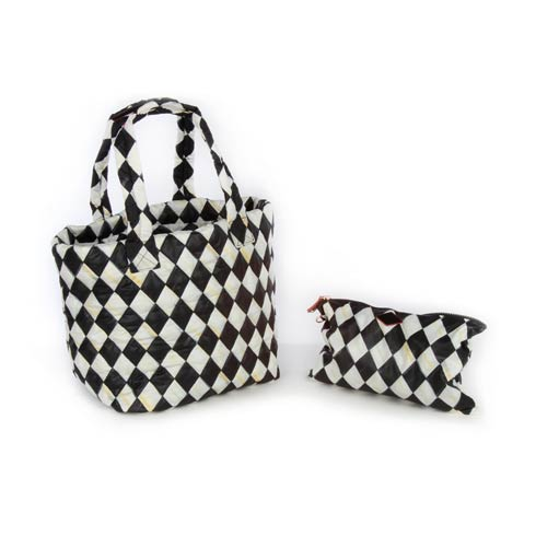 $258.00 On The Go Go Tote