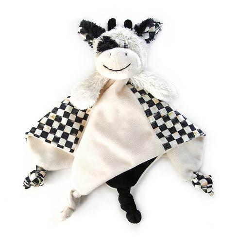 $48.00 Mr. Moo Cow Blanket