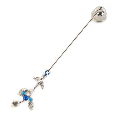 $35.00 Blueberry Candle Snuffer