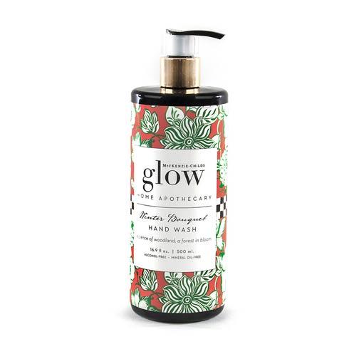 $25.00 Winter Bouquet Hand Wash
