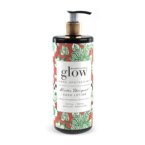 $25.00 Winter Bouquet Hand Lotion