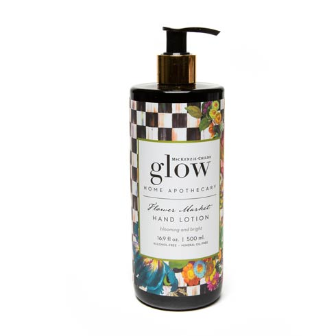 $25.00 Flower Market Hand Lotion
