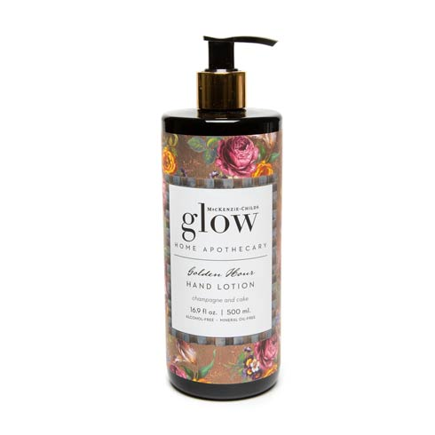 $25.00 Golden Hour Hand Lotion
