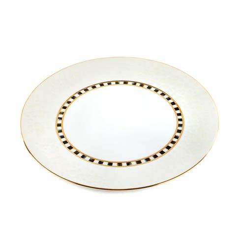 Dinner Plate - Cloud